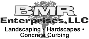 BMR Enterprises Landscaping/Hardscapes/Concrete Curbing Green Bay/Appleton Wisconsin