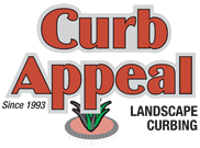 Curb Appeal Concrete Landscape Curbing Green Bay/Appleton Wisconsin